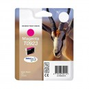 Epson T0923 Magenta оригинальный струйный картридж 250 страниц, пурпурный