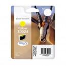 Epson T0924 Yellow оригинальный струйный картридж 250 страниц, жёлтый