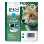 Скупка картриджа Epson T1282 Cyan