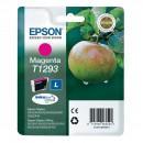 Epson T1293 Magenta оригинальный струйный картридж 460 страниц, пурпурный