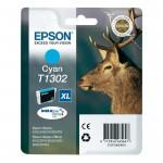 Скупка картриджа Epson T1302 Cyan