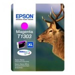 Скупка картриджа Epson T1303 Magenta