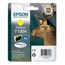 Epson T1304 Yellow оригинальный струйный картридж 1005 страниц, жёлтый