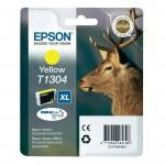 Скупка картриджа Epson T1304 Yellow
