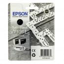 Epson T1361 Twin pack black оригинальный струйный картридж 2*25.4 мл., чёрный