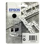 Скупка картриджа Epson T1361 Twin pack black