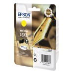 Epson 16XL Yellow