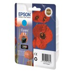 Epson 17 Cyan