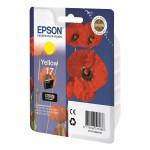 Скупка картриджа Epson 17 Yellow