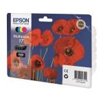 Скупка картриджа Epson 17 Multipack