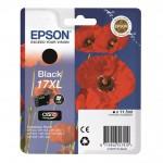 Скупка картриджа Epson 17XL Black