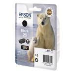 Скупка картриджа Epson 26 Black