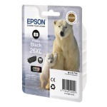 Epson 26XL Photo black