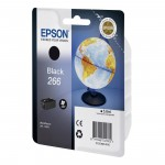 Скупка картриджа Epson 266 Black