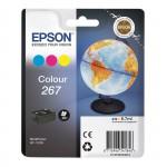 Скупка картриджа Epson 267 Color