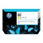 HP 80 C4873A
