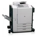 HP Color LaserJet CM8060