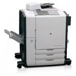 HP Color LaserJet CM8050