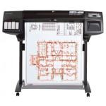 HP Designjet 1050c Plus