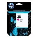 HP 38 C9416A струйный картридж 1410 фото, пурпурный