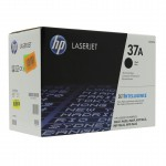 HP 37A CF237A