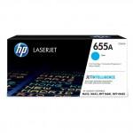 HP 655A CF451A