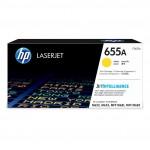 HP 655A CF452A