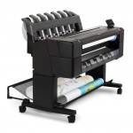 HP Designjet T1500 (CR357A)