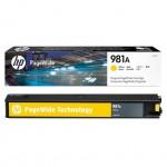 HP 981A J3M70A