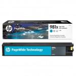 HP 981X L0R09A