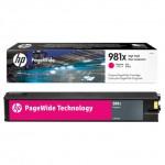 HP 981X L0R10A