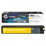 HP 981X L0R11A