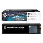 HP 981X L0R12A