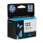 HP F6V16AE (HP 123 Color)