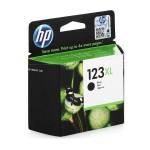 HP F6V19AE (HP 123XL Black)