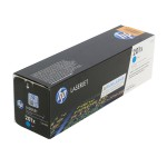 Скупка картриджа HP CF401X (HP 201X)