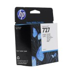 HP B3P17A (HP 727 Photo black)