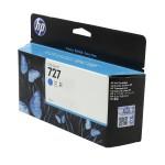 HP B3P19A (HP 727 Cyan)