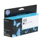 HP B3P22A (HP 727 Matte black)