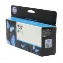 HP B3P24A (HP 727 Grey) оригинальный струйный картридж 130 ml., серый