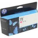HP C9372A (HP 72 Magenta) оригинальный струйный картридж 130 ml., пурпурный