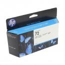 HP C9370A (HP 72 Photo black) оригинальный струйный картридж 130 ml., чёрный фото