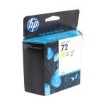 Скупка картриджа HP C9400A (HP 72 Yellow)