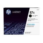 Скупка картриджа HP CF287X (HP 87X)