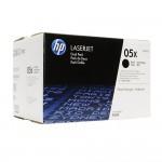 HP CE505XD (HP 05XD)