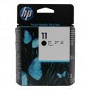 HP C4810AE (HP 11 Black) оригинальный печатающая головка 16000 страниц, чёрный