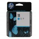 HP C4811AE (HP 11 Cyan) оригинальный печатающая головка 16000 страниц, голубой