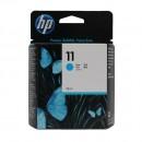 HP C4836AE (HP 11 Cyan) оригинальный струйный картридж 1750 страниц, голубой