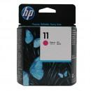 HP C4812AE (HP 11 Magenta) оригинальный печатающая головка 16000 страниц, пурпурный