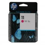 Скупка картриджа HP C4812AE (HP 11 Magenta)